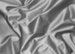 Silbergrauer Satin - 64574708