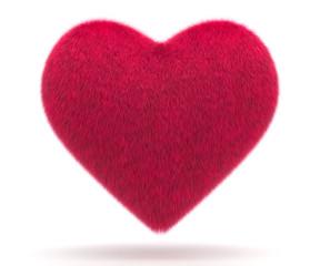 Puffy Heart