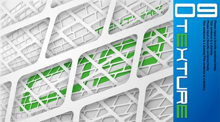 Seamless Geometric Pattern   ベクターグラフィック
