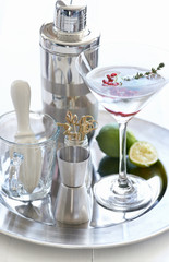Everything you need to make the perfect cocktail