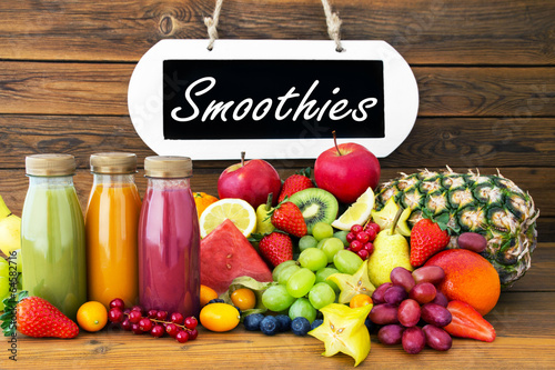 Smoothies - 64582716