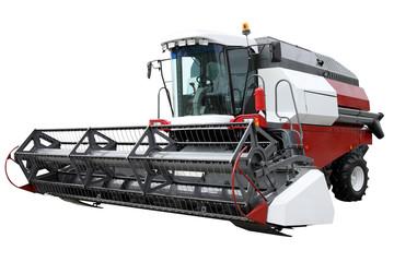 The modern harvester