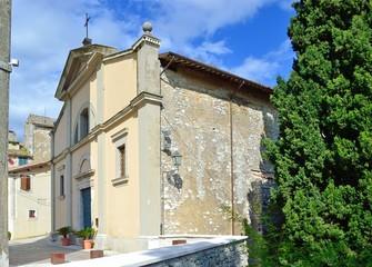 Duomo di Sant'Antonio Martire - Fara in Sabina