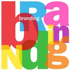 """BRANDING"" (marketing advertising image brand communications)"