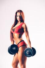 musculation femme