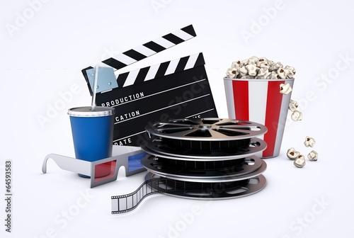 Kino Objekte