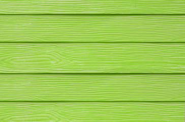 horizontal wooden texture green color