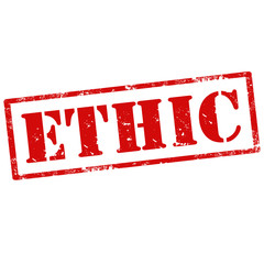 Ethic-stamp