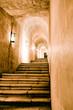 Jeronimos Monastery, stairs