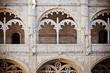 Jeronimos Monastery, Lisbon