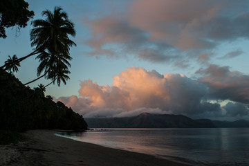 Tropical Beach 4