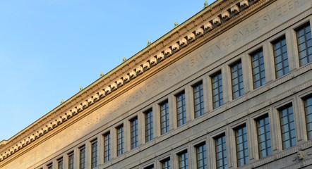 banque nationale suisse