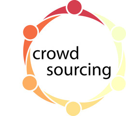 Crowd Sourcing Concept