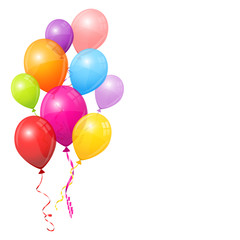 Balloons Color