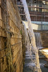 Wassergang