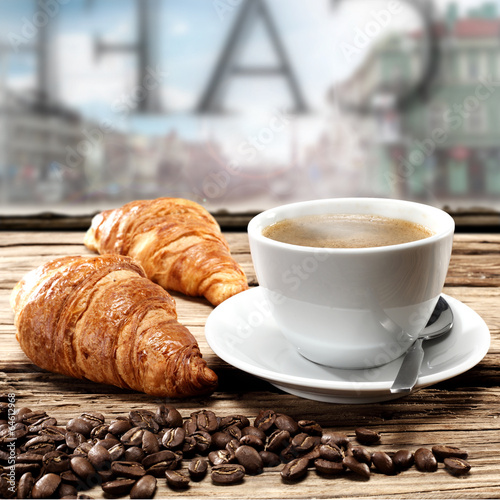 Poster Cafe cafe