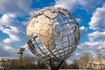 Corona Park NYC