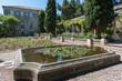 Parc Abbaye saint-André