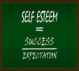 Self Esteem formula