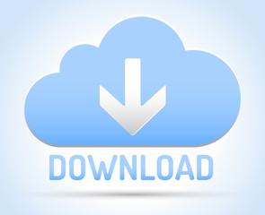 Download Cloud network
