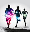 Running, Marathon - 64617574