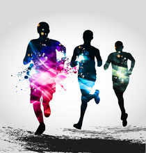 Courir, Marathon