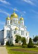 Diveev convent, Russia