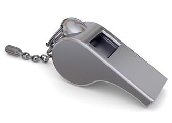 Whistle - 3D