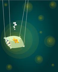 Estrella duerme almohada v2