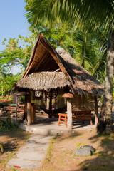 Philippines bungalow