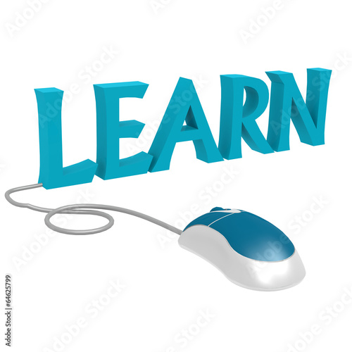 Learn and mouse