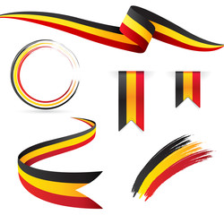 belgio bandiera
