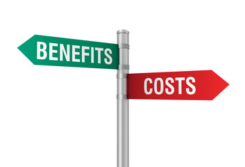 costs benefits