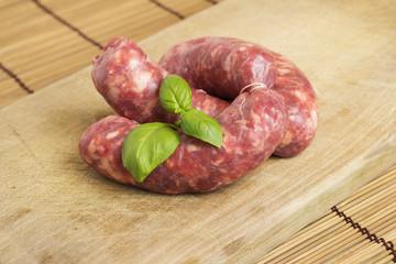 Sausage 1