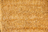 Fototapety Straw texture