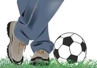 giovane sportivo