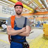 Fototapety Maschinenbau/ Engineering