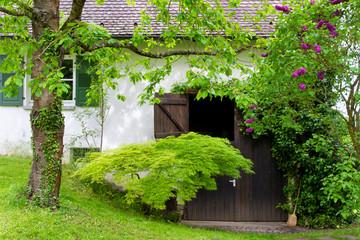 Romantisches Landhaus am Bodensee