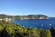 canvas print picture - camp de mar, Mallorca