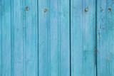 Alter blauer Holzhintergrund - Holz blau