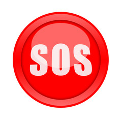 Sos button