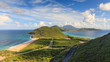 St Kitts Panorama - 64636371