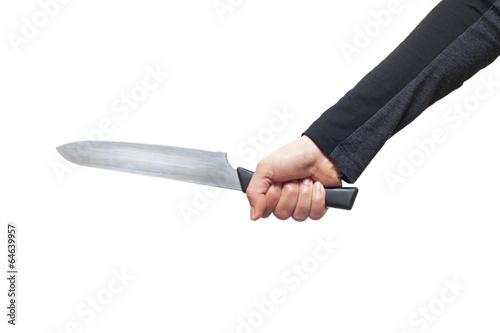 bıçaklamak