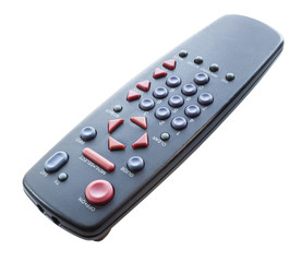 Long remote control