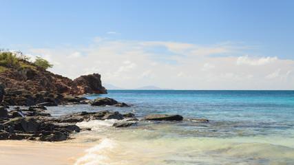 Turners Beach, Antigua