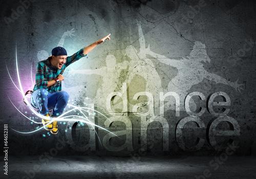 dancer - 64652381