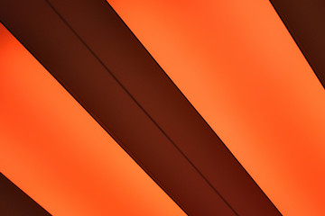 Abstract background with orange and brown colors
