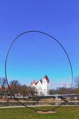 Ingolstadt Neues Schloss
