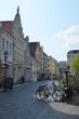 canvas print picture - Altmarkt  in Cottbus