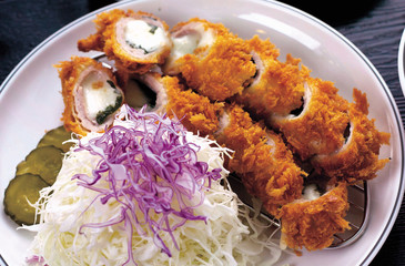 정갈한 일본요리
